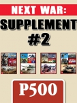 Next War: Supplement #2