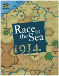 Race to the Sea 1914