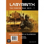 Labyrinth: The Forever War, 2015-? Exp.