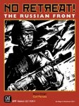 No Retreat: Russian Front