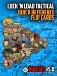 Lock and Load Tactical Quick Reference Flip Cards
