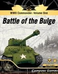 WWII Commander: Volume One – Battle Of The Bulge