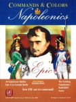 Commands & Colors: Napoleonics Epic