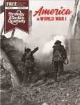 Strategy & Tactics Quarterly #2 America in WWI