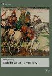 Mołodia 28 VII – 3 VIII 1572