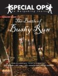 Special Ops Issue #5 - The Battle of Bushy Run