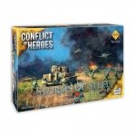 Conflict of Heroes: Storms of Steel – Kursk 1943 (Third Edition)