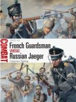 COMBAT 04 French Guardsman vs Russian Jaeger