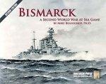 Second World War at Sea: Bismarck, second edition
