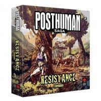 Posthuman Saga: Resistance