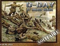 D-Day at Omaha Beach (uszkodzona)