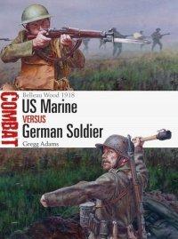 COMBAT 32 US Marine vs German Soldier