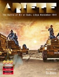 Ariete: The Battle of Bir el Gubi, Libya (TCS)