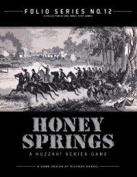 Folio Series No. 12: Huzzah! Honey Springs