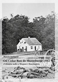 Od Cedar Run do Sharpsburga 1862