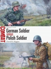 COMBAT 52 German Soldier vs Polish Soldier