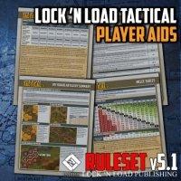 LnLT: Player Aid Cards v5.1