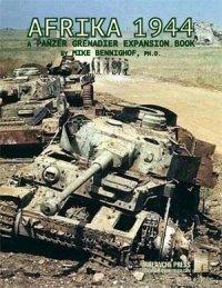 Panzer Grenadier Afrika 1944