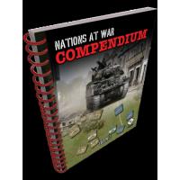 Nations at War: Compedium Vol 1