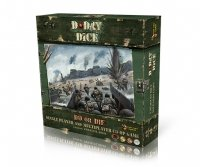 D-Day Dice Core Game
