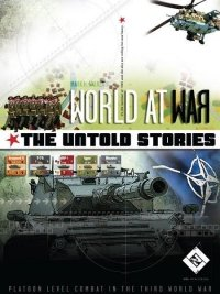 (UŻYWANA) World at War: Untold Stories