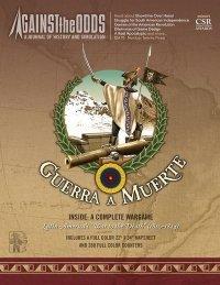 Against the Odds #23 - Guerra a Muerte