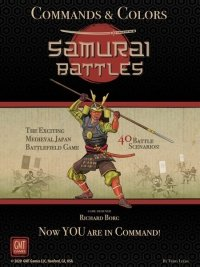 Commands & Colors: Samurai Battles
