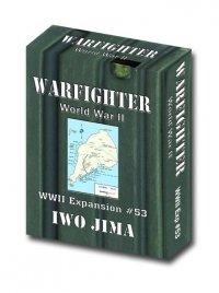 Warfighter WWII PTO - Expansion #53 Iwo Jima