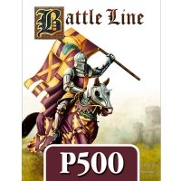 Battle Line, Medieval-Themed Edition