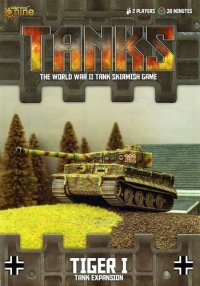 Tanks: Tiger Exp.