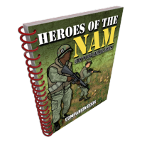 LnLT: Heroes of the Nam: Companion