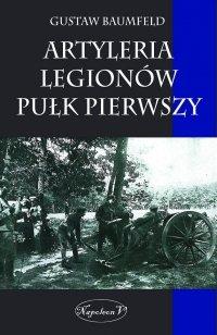 Artyleria legionów pułk pierwszy