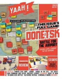 Yaah! #9 Donetsk