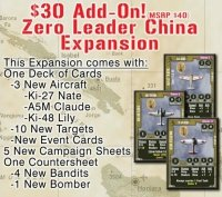 Zero Leader China Expansion