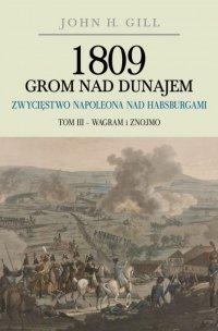 1809 Grom nad Dunajem tom III