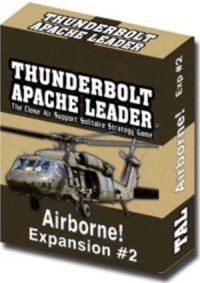 Thunderbolt-Apache Leader Expansion #2 - Airborne!