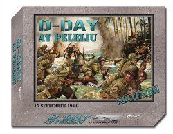 D-Day at Peleliu 2nd Printing