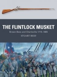 WEAPON 44 The Flintlock Musket