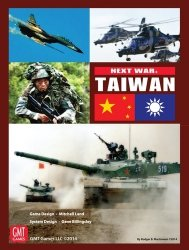 Next War Taiwan