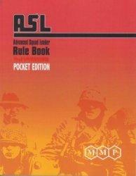 ASL Rulebook: Pocket Edition