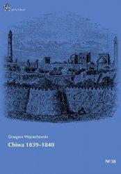 Chiwa 1839–1840