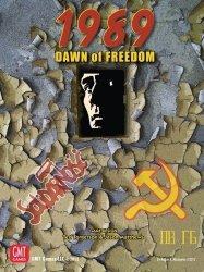 1989 Dawn of Freedom