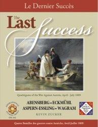 The Last Success - Four Battles of 1809