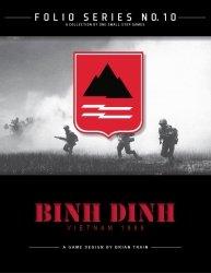 FOLIO SERIES NO.10: BINH DINH