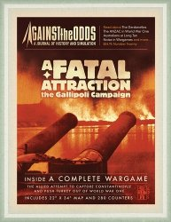 Against the Odds #20 - A Fatal Attraction