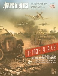 Against the Odds #27 - The Pocket at Falaise