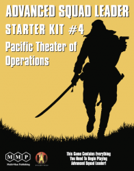 ASL Starter Kit #4 Pacific Theater of Operations