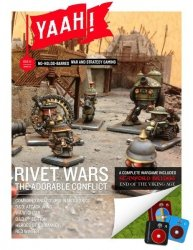 Yaah! #1 Rivet Wars