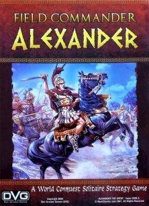 Field Commander - Alexander