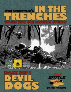 In the Trenches: Devil Dogs  Base set I